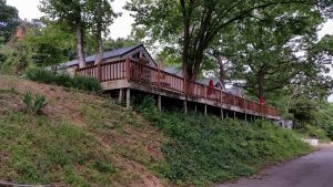 Elk Creek Resort and Marina at Lake Tenkiller in Oklahoma, cabin rentals, family vacation getaways