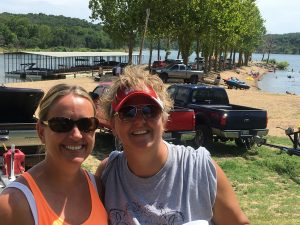 Elk Creek Resort and Marina; family vacation getaways, lake Tenkiller
