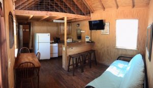 lake tenkiller cabin rental
